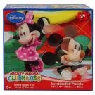 Mickey Mouse Clubhouse Lenticular Puzzle [24 Pieces - Mickey and Minnie]