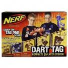 Nerf Street Zone Dart Tag [2 Players]