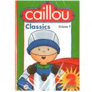 Caillou Classics Volume 4 DVD [2 Disc Set]