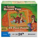 The Land Before Time 24 Piece Puzzle [Ready to Explore]