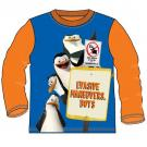The Penguins of Madagascar Toddler Sweatshirt