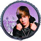 Justin Bieber Foil Balloon