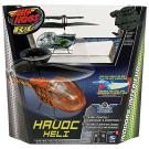 Air Hogs R/C Havoc Heli [Shrk-10 - Blue - Channel C]