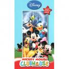 Mickey Mouse Clubhouse Beach Towel [30 x 60 inches]