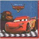 Disney Pixar Cars 2 Beverage Napkins [16 per pack]