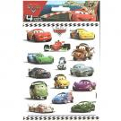 Disney Pixar Cars 2 Sticker Sheets [4 Sheets Per Pack]