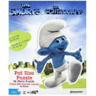 The Smurfs - Pal Size Puzzle [46 Pieces - 3 Feet]