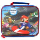 Super Mario Mariokart Wii Lenticular Lunch Bag