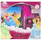Disney Princess Diary Set