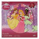 Disney Princess 24 Piece Puzzle (Belle, Cindrella, Tiana)