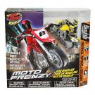 Air Hogs R/C Moto Frenzy Motorcycle [Yellow]