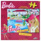 Barbie 24 pc. My Fab Puzzle