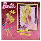 Barbie Foil 48 pc. Puzzle