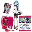 Monster High Phys Dead Ghoulia Yelps