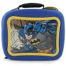 Batman Thermos Hard Case Lunch Box