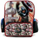 The Avengers Backpack
