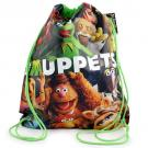 The Muppets Drawstring Backpack [The Cast]