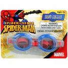 Spider-Man Swim Googles