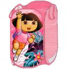 Dora the Explorer Hamper Storage Bin [Leaping]