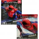 Spider-Man Movie Puzzles [2-Pack]
