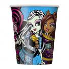 Monster High Cups [8 Per Pack]