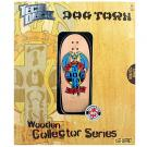 Tech Deck Wooden Collector Series [Dog Town - Jim Muir]