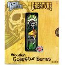 Tech Deck Wooden Collector Series [Creature - Darren Navarette]