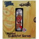 Tech Deck Wooden Collector Series [Cliché - Joey Brezinski]