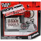 Flick Trix Props Best of Road Fools Volume 4 [united]