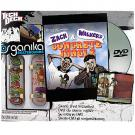 Tech Deck Organika Skateboards [2 Boards and Skate DVD Included]
