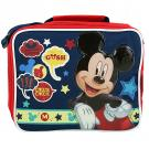 Mickey Mouse Lunch Bag [Gosh, Cheese, Cheese!]