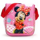 Minnie Mouse Lunch Tote [Flowers]