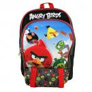 Angry Birds Junior Backpack [Includes Pencil Case]