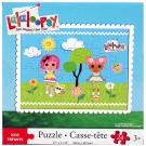 Lalaloopsy Puzzle [24 Pieces]