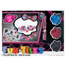 Monster High Fun Tiles Scary Cute Mosaic Box Set