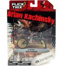 Flick Trix Brian Kachinsky Bike Check [dk bicycles]