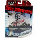 Flick Trix Dave Dillewaard Bike Check [GT]