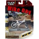 Flick Trix Mike Day Bike Check [GT Bicycles]