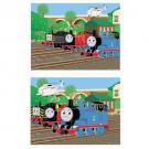 Thomas the Tank Magic Motion Puzzle [Lenticular - 24 Pieces]