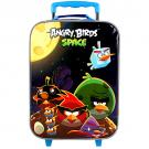 Angry Birds Rolling Luggage Case [Space]