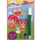 Lalaloopsy 3 in 1 Fun Activities [Book 2]