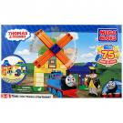 Mega Bloks Thomas at the Windmill