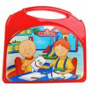 Caillou Sticker and Coloring Kit