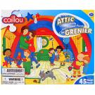 Caillou 45 Piece Puzzle [My First Attic]