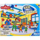Caillou 45 Piece Puzzle [My First Gym]
