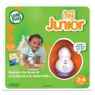 Leap Frog Tag Junior - French Edition [Pink]
