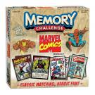 Marvel Comics Memory Challenge Game