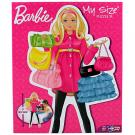 Barbie My Size Puzzle XL [46 Pieces]