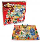 Power Rangers Pop N Race Game