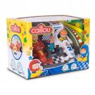 Caillou Racing Set